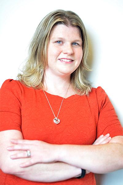 Dr. Karen Roberts