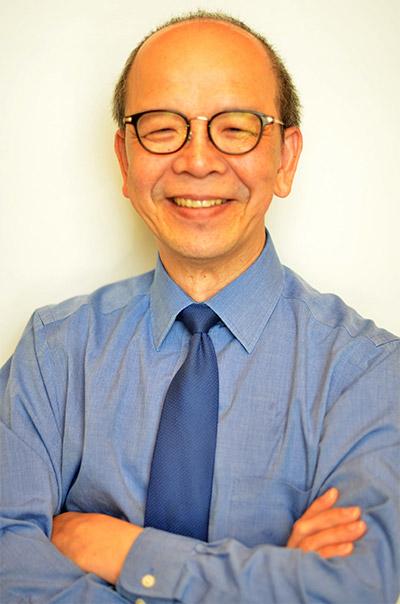 Dr. Ken Kwan